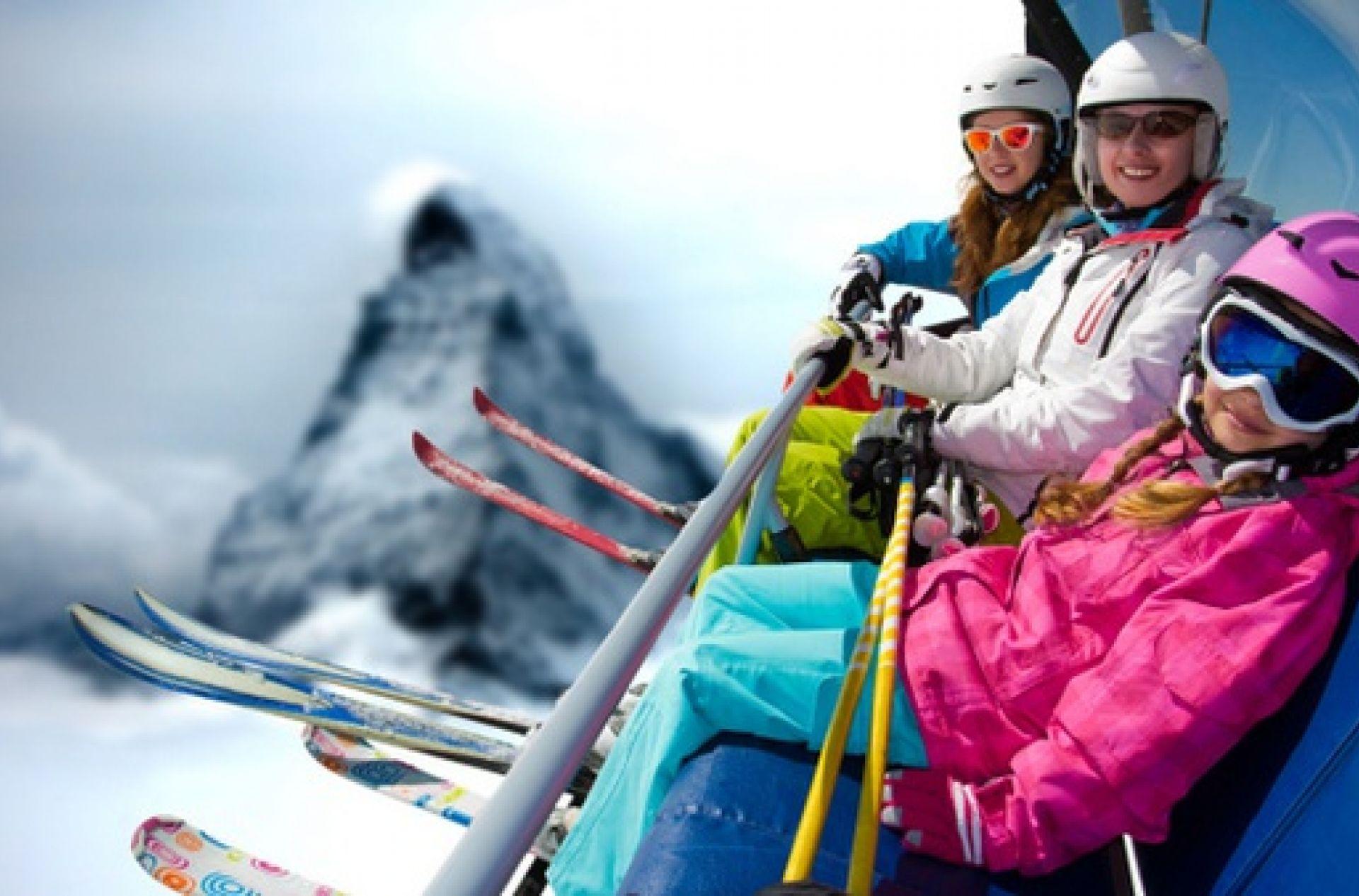 Ski Andorre